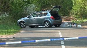 Taksówkarz zadźgany nożem[br] Zatrzymano jedną osobę