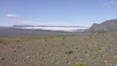 Ziemia zagotowała się pod Reykjavikiem