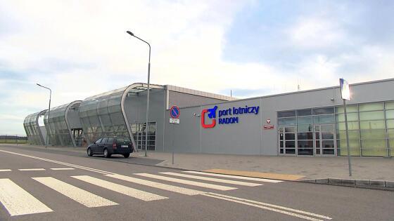 fafe18b08 Nie Modlin, a Radom ma stać się portem uzupełniającym dla Lotniska Chopina  w Warszawie - tak zapowiadają władze Przedsiębiorstwa Państwowego