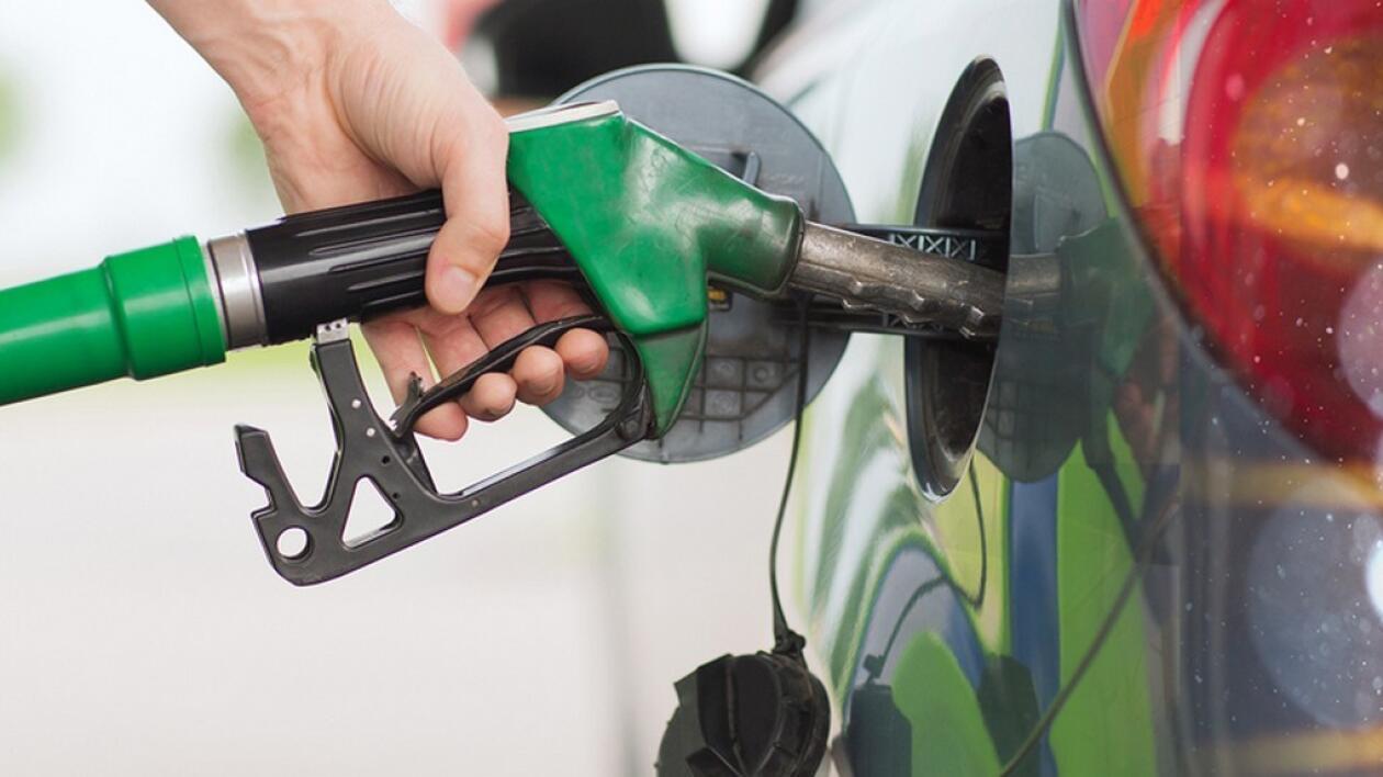 Ceny paliw na stacjach benzynowych