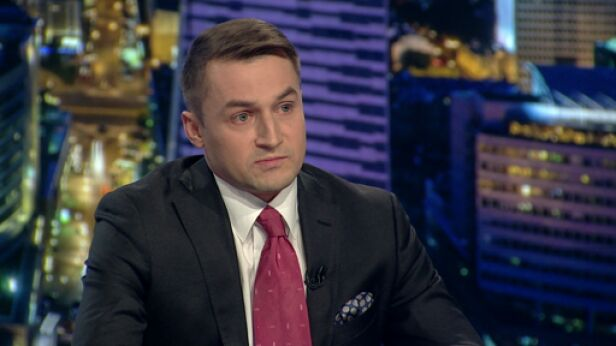 Piotr Guział TVN24