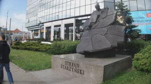 Pomnik Starzyńskiego do poprawki