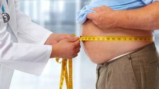 Otyłość może powodować raka