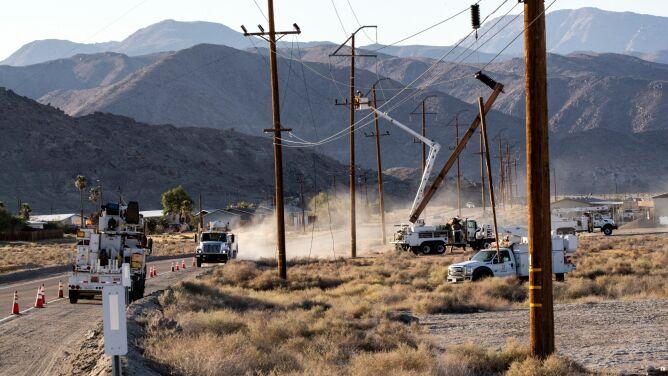 """Kolejne potężne trzęsienie w Kalifornii to kwestia czasu. """"To nieuniknione"""""""