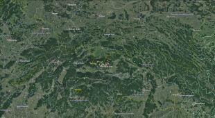 W Tatrach zginął polski wspinacz